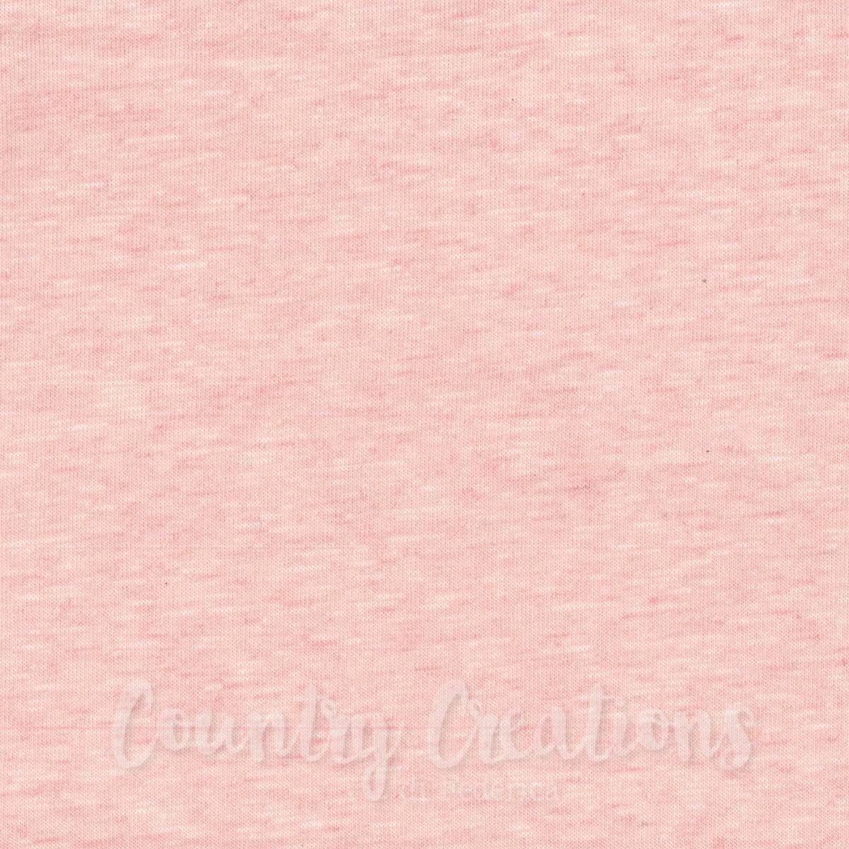 Jersey Rosa Acceso Melange